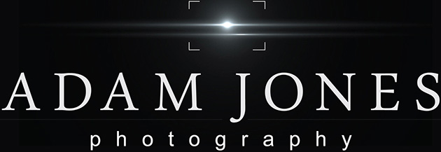 Adam Jones Photography Logo